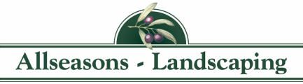 All Seasons Landscaping Logo
