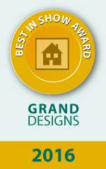 Grand Designs Best in Show 2016