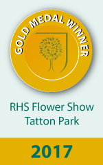 RHS Gold Medal Winner